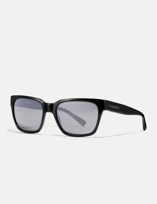 Coach Varick Square Sunglasses