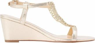 Lotus Women's Kassidy Open Toe Heels