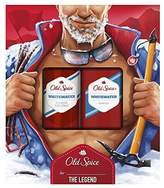 Old Spice Whitewater Shower Gel and Deodorant Giftset