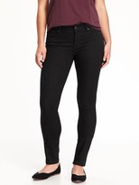 Old Navy Curvy Mid-Rise Skinny Jeans for Women
