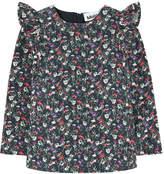 Molo Poplin blouse - Ravonda