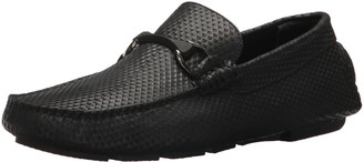 Bugatchi Men's Treviso Driver Driving Style Loafer