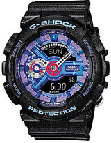 G-Shock Black Ana-Digi S Series Watch