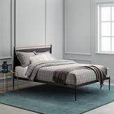 west elm Metalwork Bed