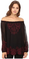 Joie Ariena Off the Shoulder Top A366-T5554