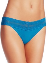 Natori Bliss Perfection Thong #750092