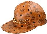 "MCM Unisex ""Stark Stud"" Visetos Hat"