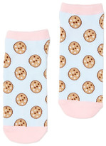 Dotti Milk And Cookies Ankle Sock