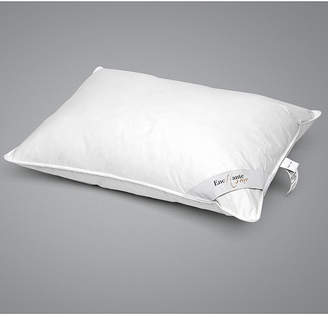Enchante Home Luxury Goose Firm Down Pillow