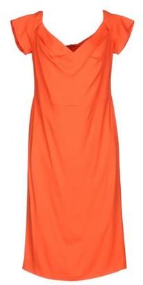 Hanita Knee-length dress