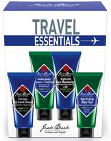 Jack Black Travel Essentials