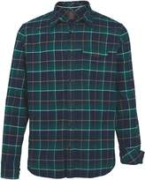 Fat Face Men's Thetford Windowpane Check Shirt