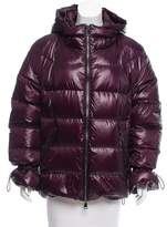 Basler Quilted Down Coat w/ Tags