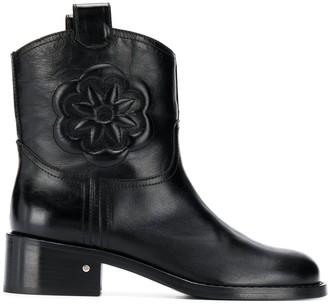 Laurence Dacade Tebaldo ankle boots