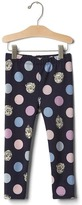 Gap babyGap | Disney Baby coziest leggings