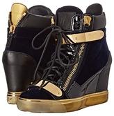 Giuseppe Zanotti RW5010 Women's Wedge Shoes