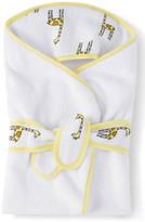 Aden Anais aden + anais Cotton Hooded Bath Towel Wrap