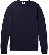 Nn07 - Charles Merino Wool Sweater