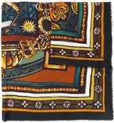 Dolce & Gabbana lace stole scarf