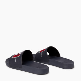 Roots Womens Long Point Canada Slide