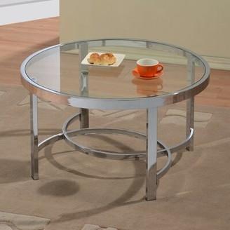 Ebern Designs Coffee Table Ebern Designs