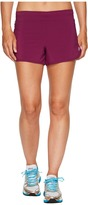 Asics Distance Shorts Women's Shorts