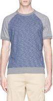 Alex Mill Raglan sleeve French terry T-shirt
