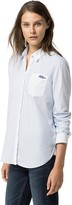 Tommy Hilfiger Final Sale-Heritage Stripe Shirt
