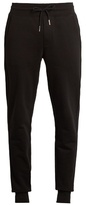 Moncler Slim-leg cotton-jersey track pants