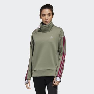 adidas Intuitive Warmth Sweatshirt