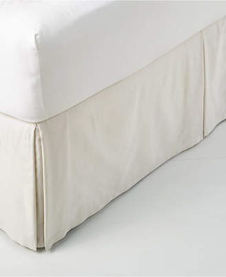Hotel Collection Opalescent California King Bedskirt, Bedding