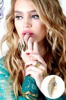 Vanessa Mooney Centarus Ring in Gold