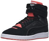 Puma Women's Sky II HI Streetwear Wn's Basketball Shoe