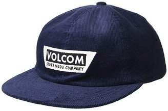 Volcom Decept Hat (Navy) Caps