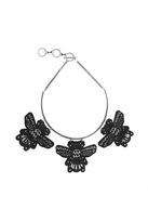 Forest of Chintz B Queen III Necklace