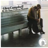 """Crate & Barrel Glen Campbell """"By the Time I Get to Phoenix"""""""