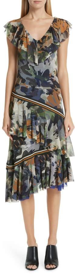0c8e52b941 Fuzzi Print Dresses - ShopStyle
