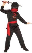 Rubie's Costume Co Masked Ninja - Small (4-6)
