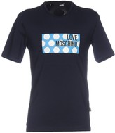 Love Moschino T-shirts - Item 12010103