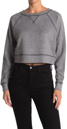 BB Dakota Gimme Cozy Sweatshirt