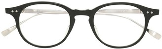 Dita Eyewear Ash glasses