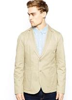 Jacket Cobalt Blazer