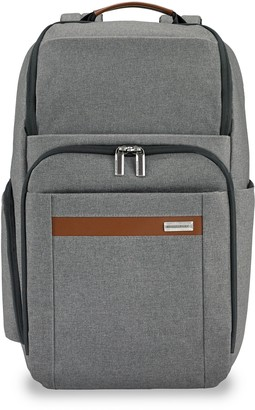 Briggs & Riley Large Kinzie Street RFID Pocket Laptop Backpack