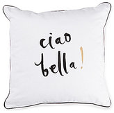 Kate Spade Ciao Bella Square Pillow
