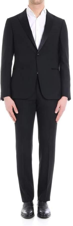 Ermenegildo Zegna Tuxedo Wool