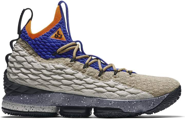 new arrival 76c3d cdd80 LeBron 15 Mowabb (House of Hoops Special Box and Accessories)