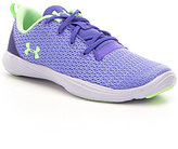 Under Armour Girl's Precision Sport Lace-Up Sneakers
