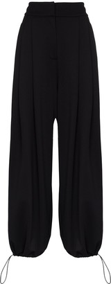 NO KA 'OI Empathy baggy lounge trousers