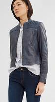 Esprit Super soft vintage leather jacket