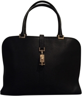 Gucci Exotic leathers satchel